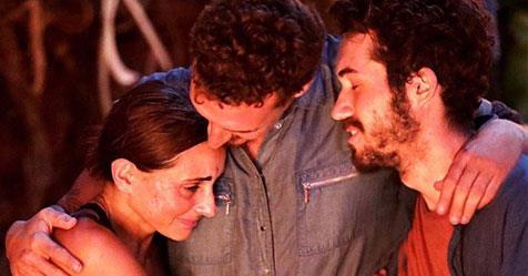 Survivor's Pia Miranda breaks her silence following Luke's devastating elimination | Now To Love