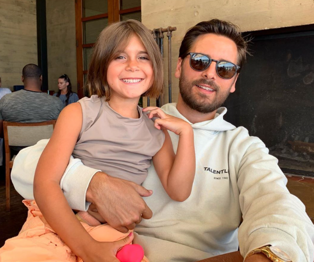 While his dedication to parenting might once have looked lacking, Scott Disick quickly proved himself to be a devoted and loving father to the three children he co-parents with Kourtney.