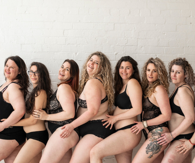 Melbourne's #BOPOExpo is all about feeling confident in the skin you're in right now.