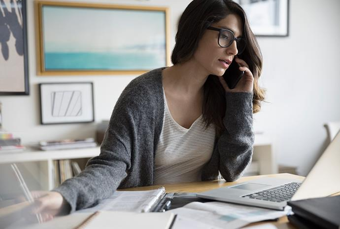 With just a few phone calls you could slash your phone and utility bills, as well as mortgage repayments.