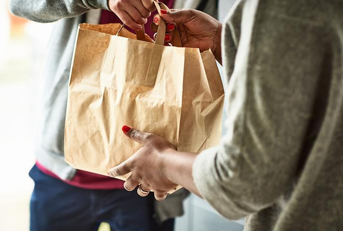 New technologies such as UberEats and Netflix makes spending money easier than it has ever been before.