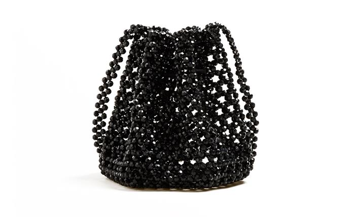 "[Seed Heritage Beaded Bucket Bag, $79.95](https://www.seedheritage.com/p/beaded-bucket-bag/9094111-59-OS-se.html#start=1|target=""_blank""