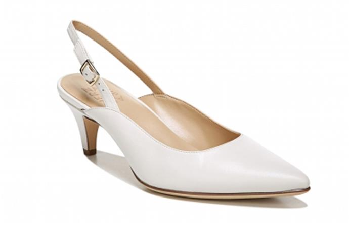 "[Naturalizer Baylee slingback pumps, $169.95](https://www.naturalizer.com.au/item/6094258-baylee.html?colour=vanilla|target=""_blank""