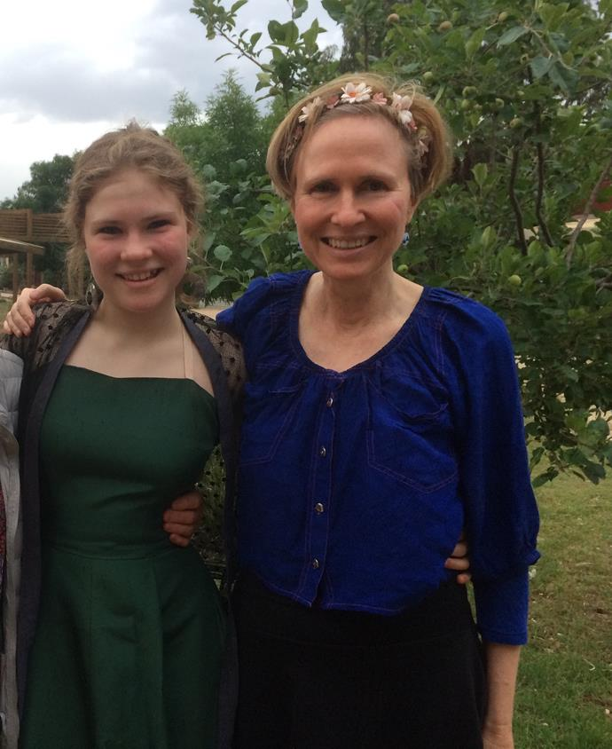 Milou was inspired by Swedish school student Greta Thunberg.