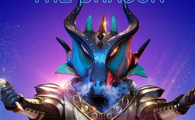 The Masked Singer Australia: Celebrities behind the mask revealed!