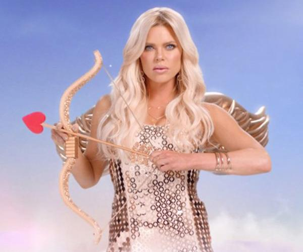 She's back! Sophie Monk will be playing Cupid/host for a second season.