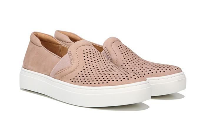 "[Naturalizer Carly slip-on shoes, $149.95](https://www.naturalizer.com.au/item/6072217-carly.html?colour=vintage+mauve|target=""_blank""