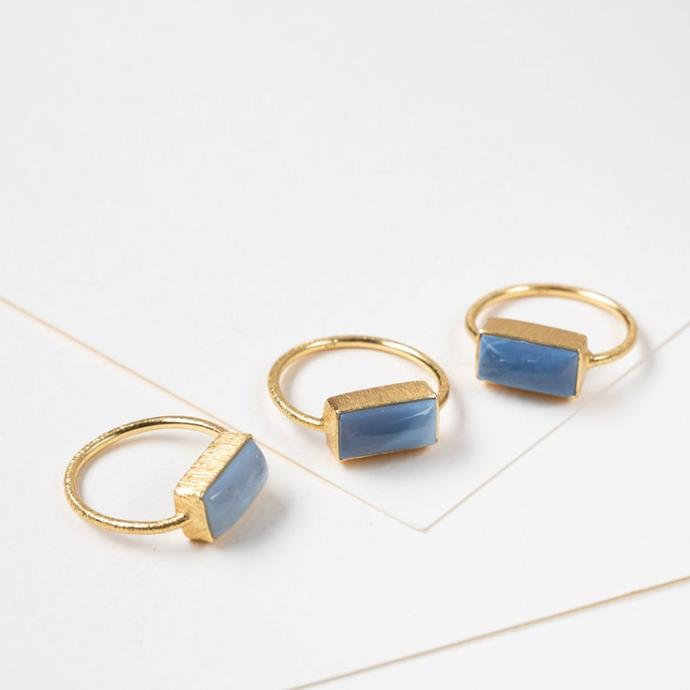 "Or for something smaller, this delicate gold ring will only cost you $50. [Get it here.](https://www.etsy.com/au/listing/696652646/blue-lace-agate-ring-size-11-ring-gold?ga_order=most_relevant&ga_search_type=all&ga_view_type=gallery&ga_search_query=blue+cocktail+ring&ref=sc_gallery-1-2&plkey=ce7d3a763ac9f6101a5438fb898999280fdc6610%3A696652646&pro=1&frs=1&col=1|target=""_blank""