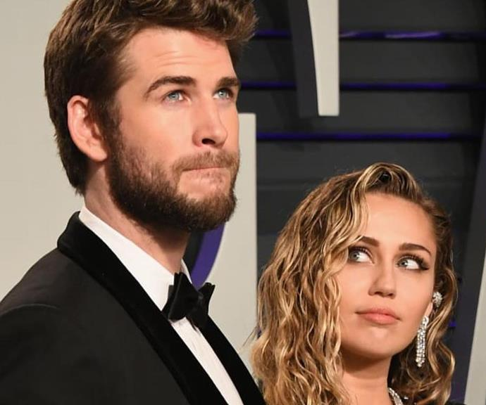 Miley felt that her relationship with Kaitlynn was echoing that of hers with Liam Hemsworth.