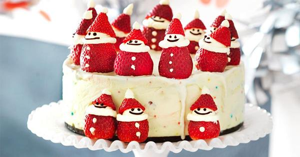 Win $5000 by sharing your best family Christmas recipe   Now To Love