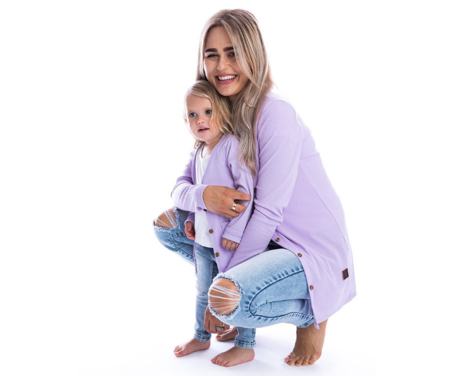 **Beau Hudson:** Gold Coast family fashion house, Beau Hudson nail twinning fashion for the whole family. Their stylish and funky threads are sure to make a statement, particularly when you're matching!
