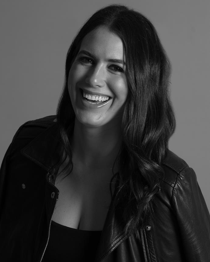 Verstirsi founder Monica Tarca.
