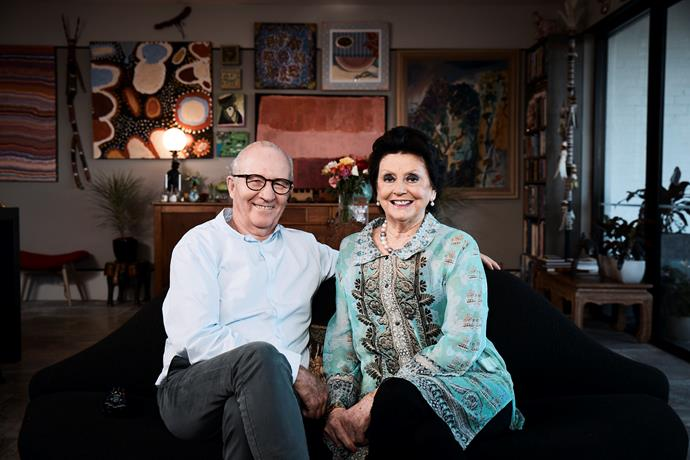 Mick and Di are fan favourites on Gogglebox.