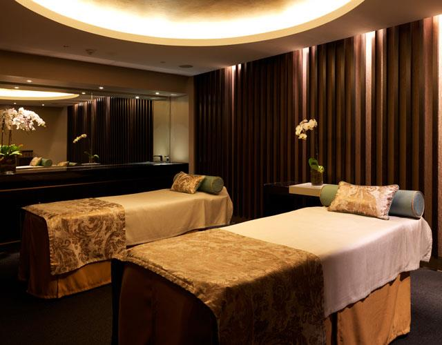 The Darling Spa provides next level pampering