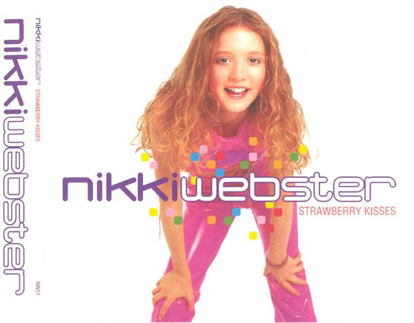 Strawberry Kisses was the iconic pop song that launched Nikki's career.