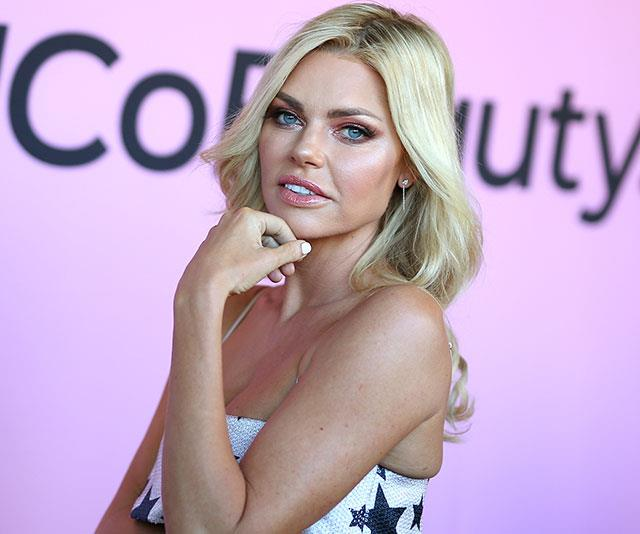 Sophie Monk will return as *Love Island's* host.