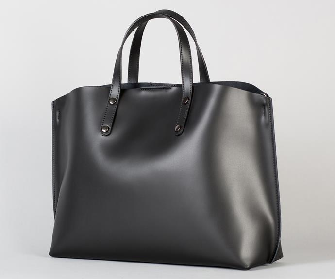 The Tonia bag is $290.