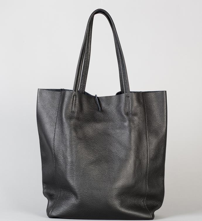 The Jilly bag is $190.