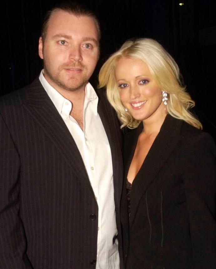 Kyle and Jackie first teamed up on radio in 2000.