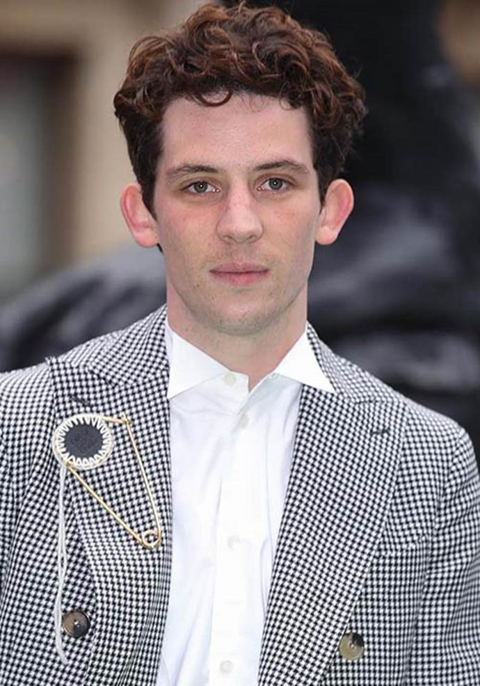 **Josh O'Connor plays Prince Charles**  <br><br> Josh O'Connor is only 29-years-old, but he's already garnered himself quite the portfolio of acting gigs. He put on a stirring performance in 2017 film *God's Own Country*, as well as appearing in British comedy drama series *The Durrells*. Going back to his earlier days, the brunette actor appeared in *Peaky Blinders*, *Ripper Street* and even made a guest appearance on *Law & Order: UK*. He's been a busy lad!