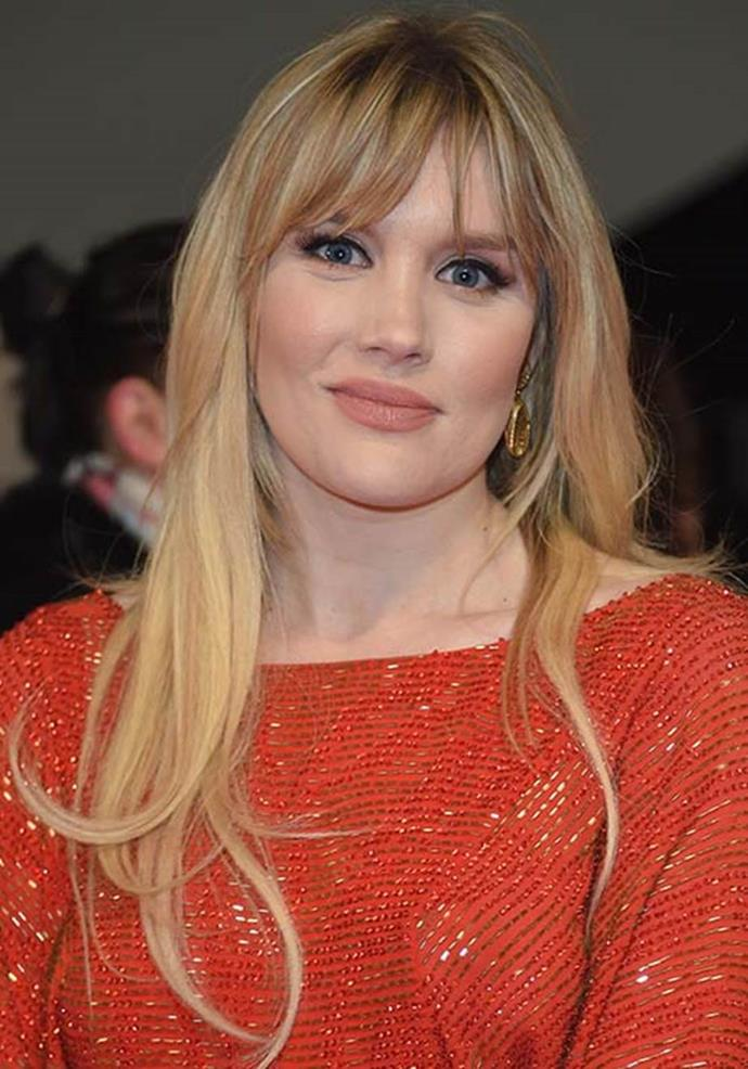 **Emerald Fennell plays Camilla Parker Bowles**  <br><br> An English rose and talented actress to boot, Emerald is best known for her role on *Call the Midwife*, and also featured in the romantic drama *Vita and Virginia*, as well as British television series *Murder on the Home Front*