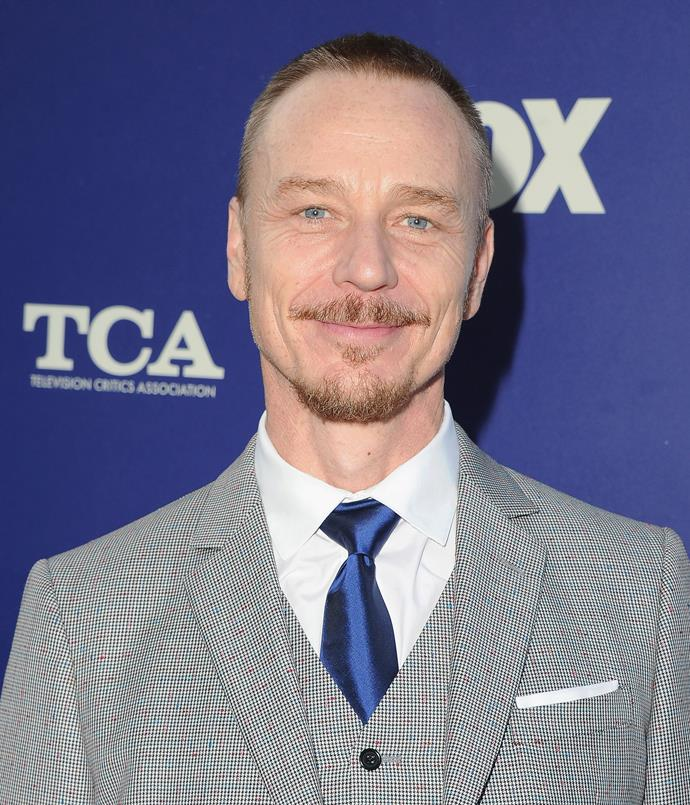 **Ben Daniels plays Antony Armstrong-Jones** <br><br> *The Crown* is one of several big titles to English screen star Ben Daniels' name. The 55-year-old actor has appeared in *Rogue One: A Star Wars Story*, as well as working on American drama series *The Exorcist*.