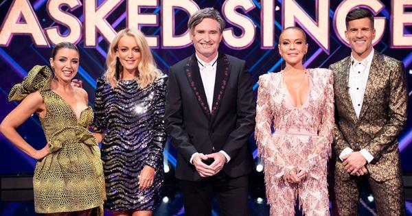 Channel 10 confirms The Masked Singer Australia Season 2 | TV WEEK