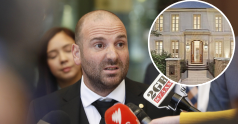 George Calombaris selling $4.75 million after wage theft scandal | Woman's Day