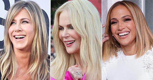 The celebrity women over 50 who prove age is nothing but a number   Australian Women's Weekly
