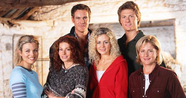 EXCLUSIVE: McLeod's Daughters reunion confirmed   TV WEEK