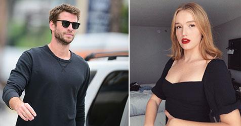 Who is Liam Hemsworth's new rumoured girlfriend Maddison Brown?   NW