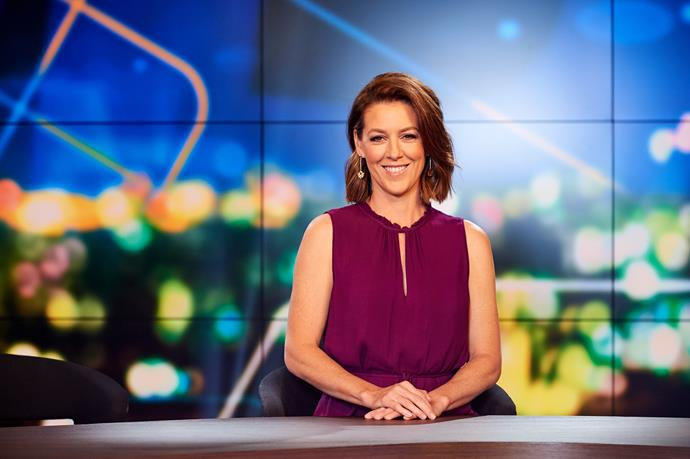 **GORGI COGHLAN** <br><br> Why we think it's Gorgi: *The Project* co-host, a former equestrian and science teacher, got her start in broadcasting at Channel 31.