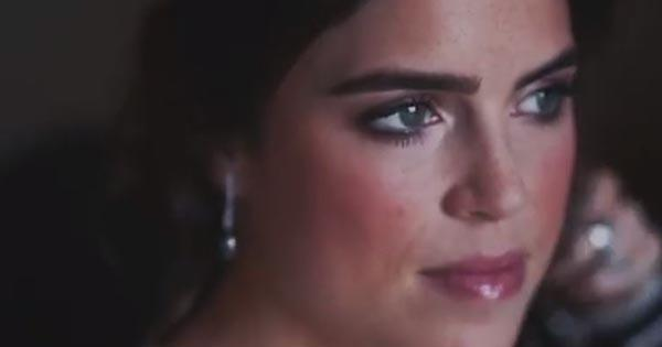 Princess Eugenie shares intimate new wedding video | Australian Women's Weekly