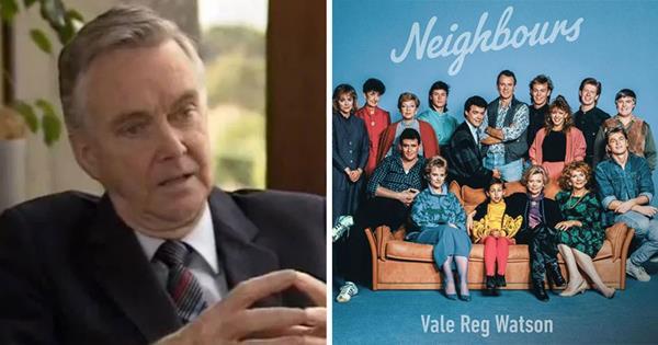 Neighbours creator Reg Watson dies, aged 93   TV WEEK