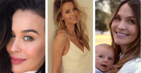 These celebrities are opening up and speaking bravely about miscarriage   Now To Love