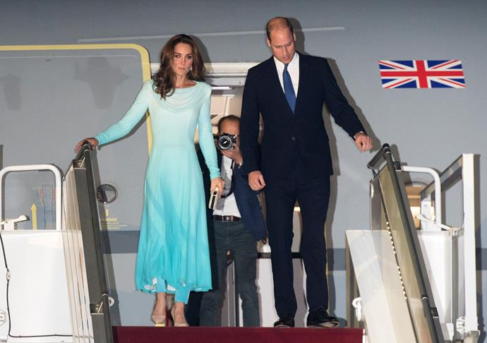 """Kate and William are undertaking one of their most """"challenging"""" royal tours yet."""
