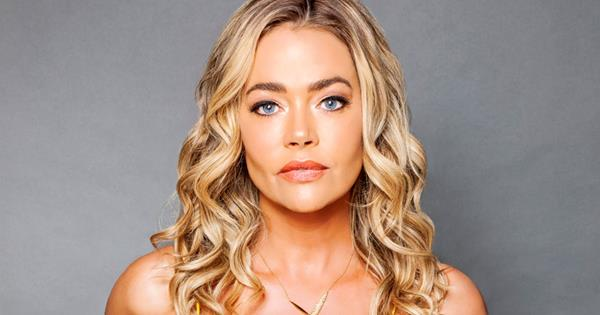 Denise Richards on The Bold and the Beautiful: 'It was daunting!' | TV WEEK