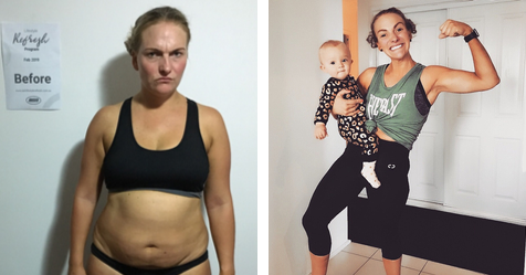 Weight Loss Guide From A Mum Who Lost 30 kgs | Good Health