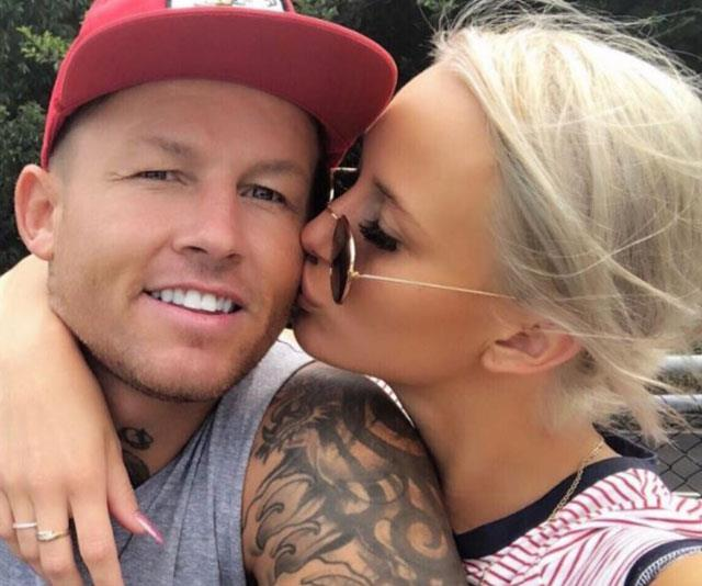 **Susie Bradley and Todd Carney** <br><br> She was a controversial *Married At First Sight* participant and he was a controversial NRL player. And while it seemed Susie Bradley and Todd Carney were a perfect match, their romance came to an end in October with the reality star deleting all loved-up selfies. Meanwhile, both Todd and Susie shared cryptic Instagram posts following their heartache. Their split didn't last long though, with the couple swiftly reconciling.