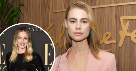 EXCLUSIVE: Godfather of Harlem Aussie actress Lucy Fry is the next Margot Robbie | Now To Love