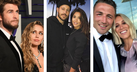 Every celebrity break-up in 2019: Relive the heartbreak | Now To Love