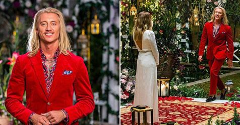 Who is The Bachelorette's Ciarran Stott? | Now To Love