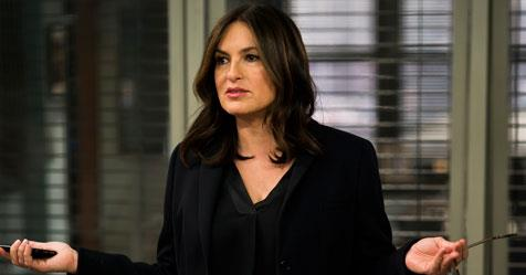 Law & Order: SVU executive producer Julie Martin on its success | TV WEEK