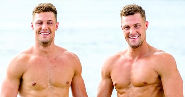 Love Island 2019: How to tell twins Josh and Luke apart | NW