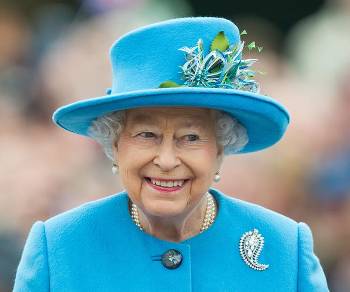 The Queen has sent a heartwarming message of support to Australians affected by the recent bushfires.