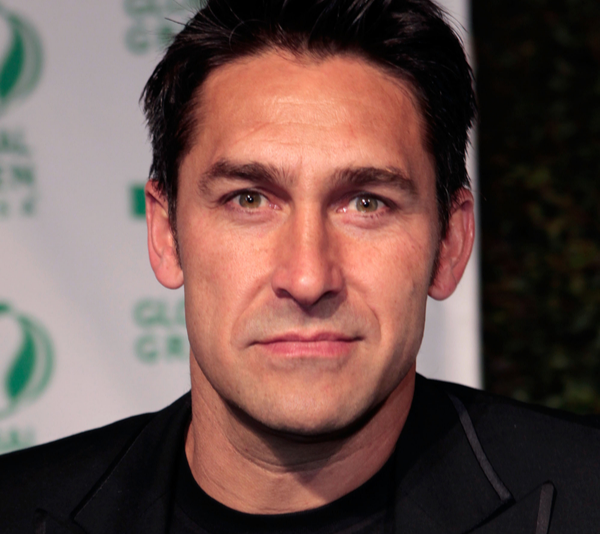 Jamie Durie is not happy with the new host choice.