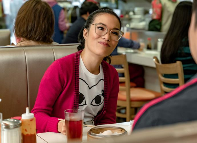 Ali Wong in *Always Be My Maybe.*