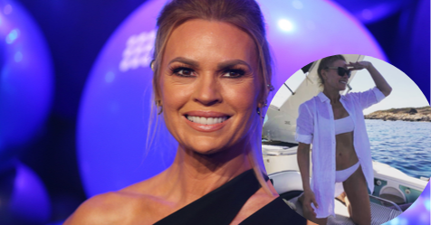 Sonia Kruger's reveals how she gets fit | Woman's Day