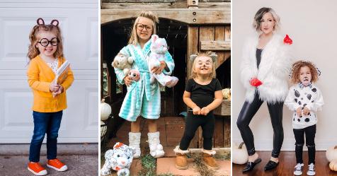 20 DIY Halloween costumes for kids that aren't spooky   Australian Women's Weekly