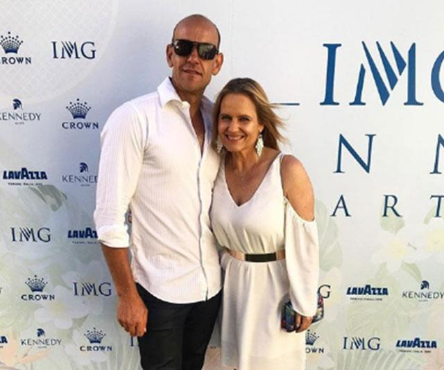 "**Shaynna Blaze and Steve Vaughan** <br><br> The sudden [split of feisty judge Shaynna Blaze and her personal trainer husband of 18 years, Steve Vaughan](https://www.nowtolove.com.au/reality-tv/the-block/shaynna-blaze-steve-vaughan-divorce-hell-50824|target=""_blank""), sent shock waves through the industry last year. Shaynna, 56, publicly announced the couple's split via Instagram, saying ""Sometimes in life, our paths change directions."" Shortly after, Steve was revealed to be seeing 58-year-old Melbourne mother Andi Hall, who is now sporting a diamond ring."